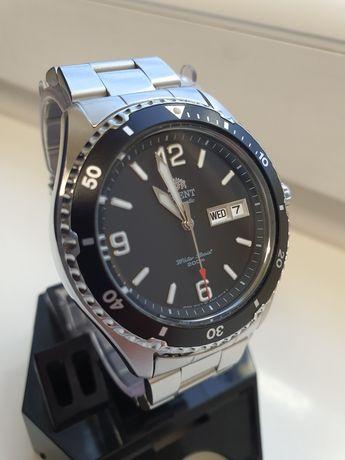 Oryginalny Zegarek Orient Mako II Super stan