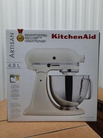 KitchenAid Artisan 175 Robot kuchenny. NOWE! (Różne kolory)