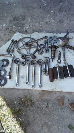 Części do roweru ZZR