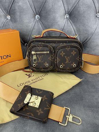 Сумочка Луи Виттон louis Vuitton