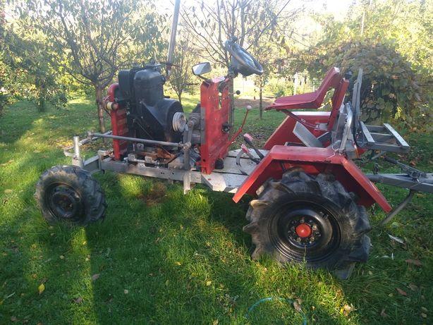 Sprzedam traktor ciągnik SAM