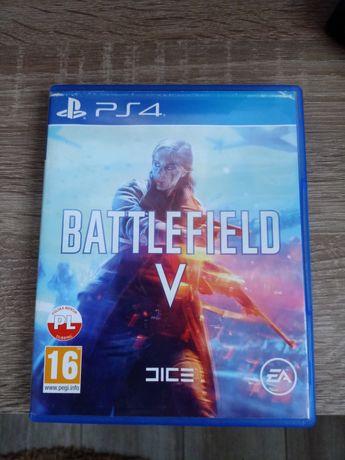 Gra Battlefield 5 na PS4