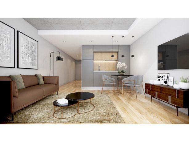 Apartamento T1 Aveiro