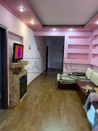 Продается 3к квартира по ул. Днепровская набережная, Осокорки