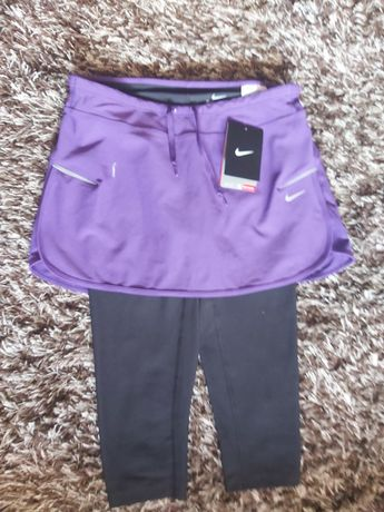 Legginsy Nike Dri-Fit rozmiar XS