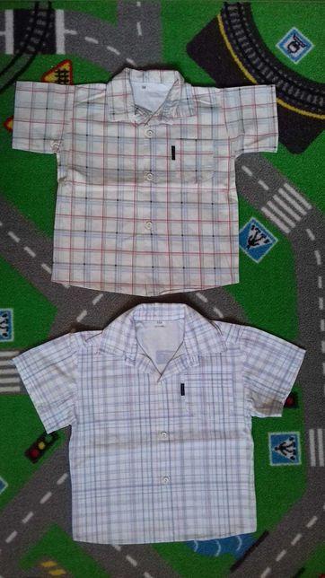 Koszula chłopięca r.98 i 104