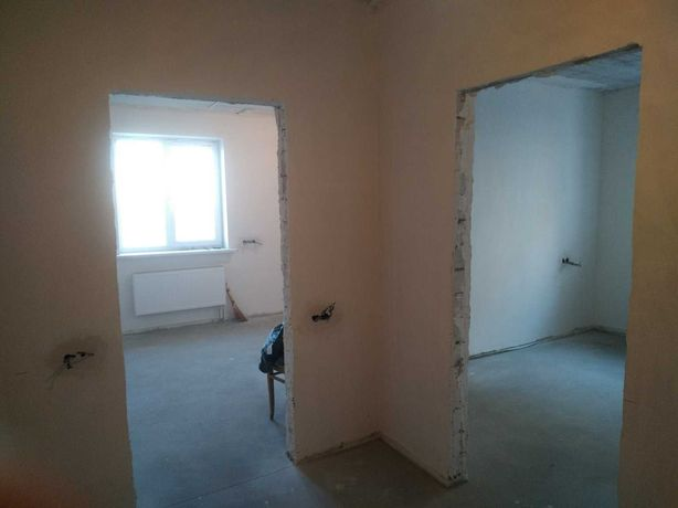 Продам 2 квартиру в новострое ЖК Салтовский под отделку S5