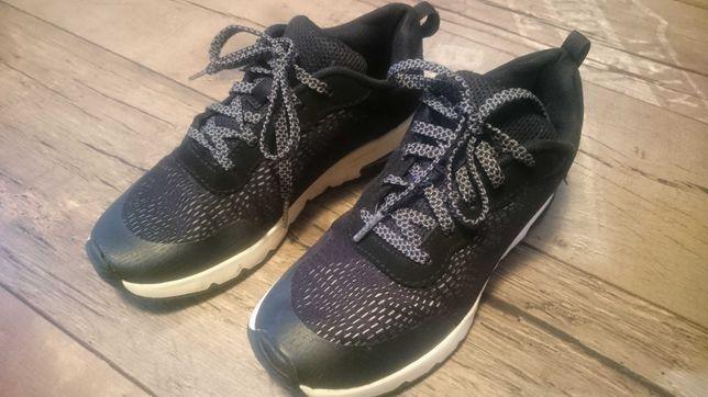 Adidasy /buty sportowe czarne Graceland rozm.36