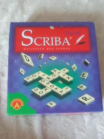 Scriba - gra słowna