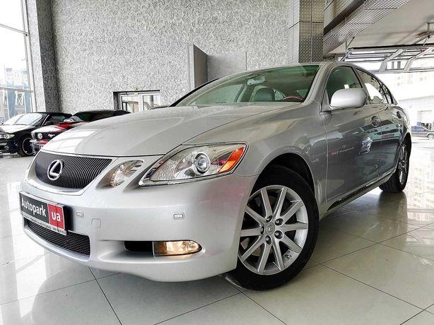 Продам Lexus GS 350 2007г.