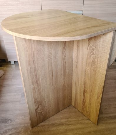 Nowy składany stolik