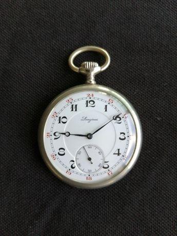 Relógio de bolso Longines