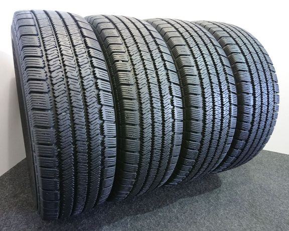 215/70R15C Semperit Top-Grip // 8 mm