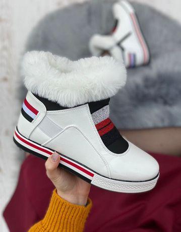 Акція розпродаж взуття