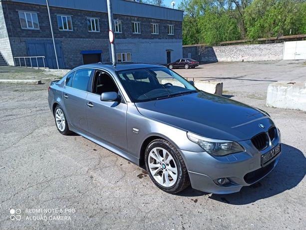 BMW 535 IX полный привод 306 л/с битурбо