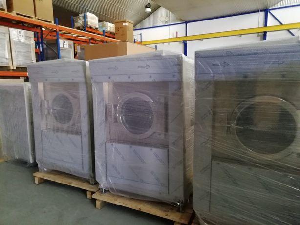 20kg máquina de lavar roupa LFA Tecnitramo Portugal lavandaria