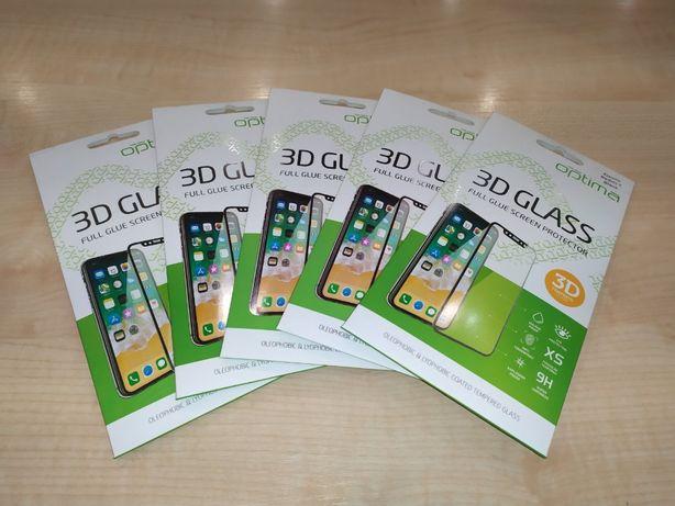 Защитные стекла Xiaomi Note 5/6/7/8/ Note 9/10/10Pro/10Lite/Mi8/9/lite