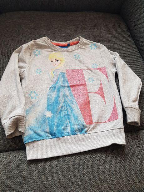 Bluza Elsa Disneya