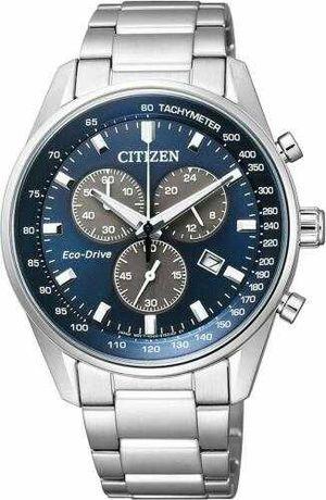 MĘSKI ZEGAREK Citizen Eco-Drive AT2390-58L