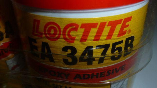 Loctite EA 3475 super klej do metalu