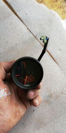 Wskaźnik ciśnienia oleju Yamaha