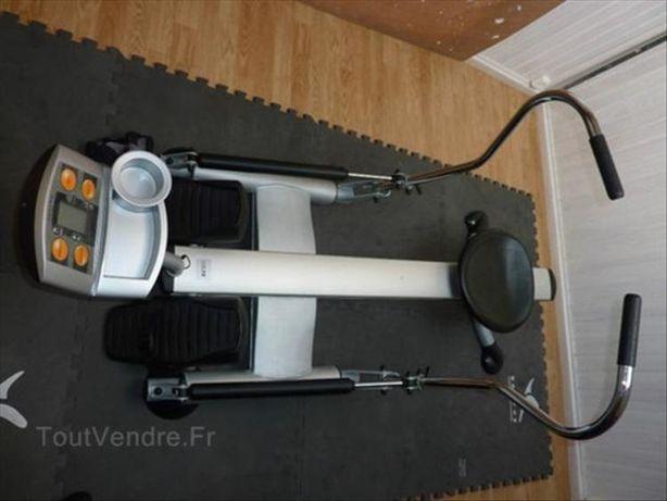 Maquina Remo domyos Av500 Decatlon