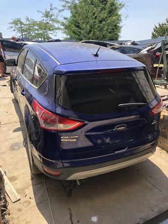 РАЗБОР Ford Escape 15 разбор