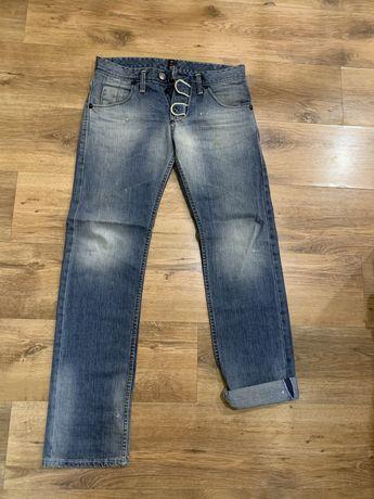 Джинсы штаны брюки Levis, Zara, Diezel, Viking