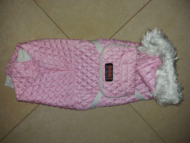 Ubranko kombinezon dla psa