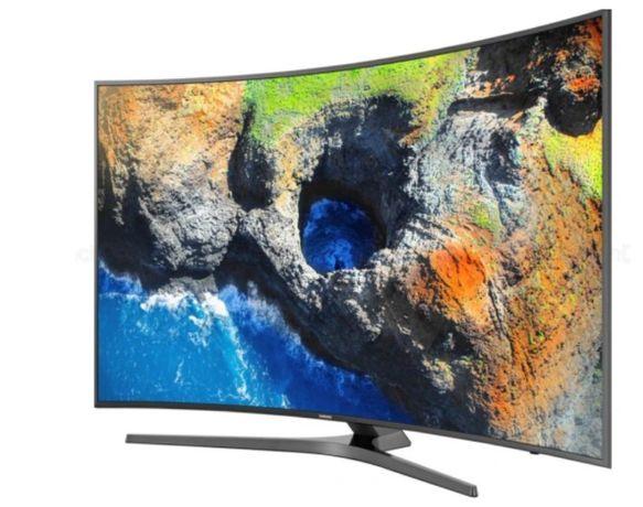Telewizor SAMSUNG UE55MU6655 Gwarancja 12 m-cy FV23% Dostawa