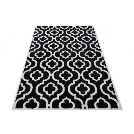 Nowe dywany 160x220 aksamitny włos Polecam! Kilka Wzorów