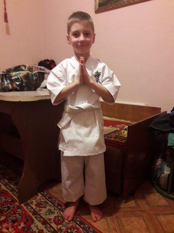 Кимоно  от 6 лет