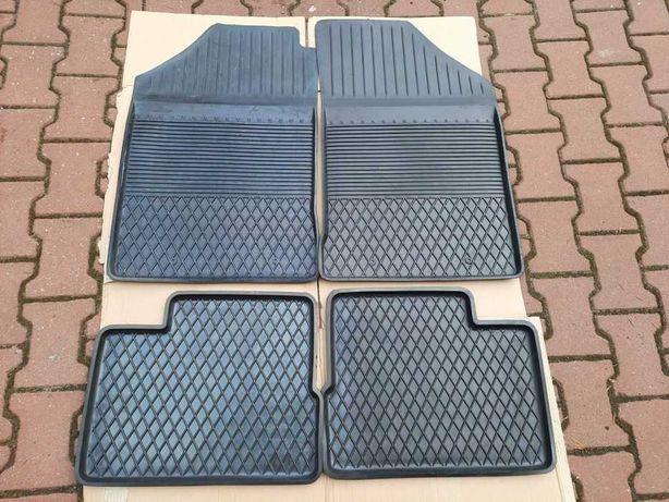 OPEL CORSA C 00-06 gumowe dywaniki wycieraczki/nowe