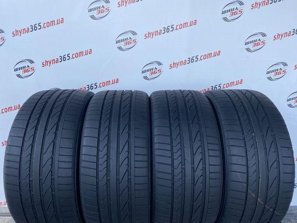 R19 255/35 Bridgestone Potenza RE050A 5.4mm (Шины Б.У) Склад Літні Ger