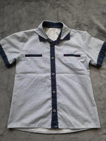 Koszula dziecięca.