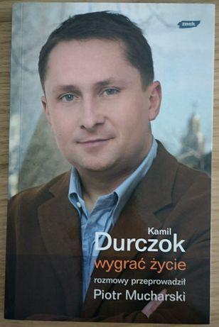 Wygrać życie Kamil Durczok