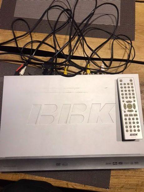 DVD проигрыватель bbk dv514s