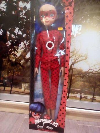 Лялька Леді-баг персонаж з мультфільму