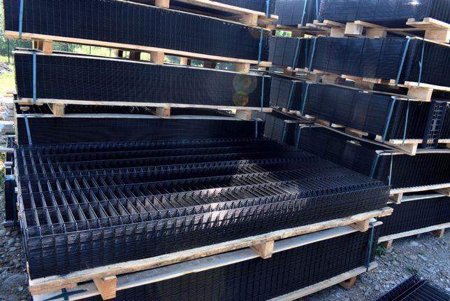 Kompletne ogrodzenie panelowe 47 zl