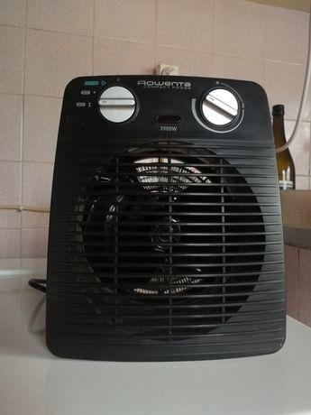 Termo ventilador Rowenta
