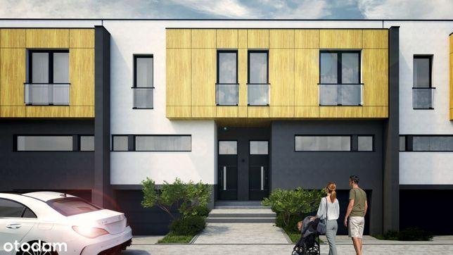 Nowe Domy W Zielonej Okolicy Centrum. Viridi Park