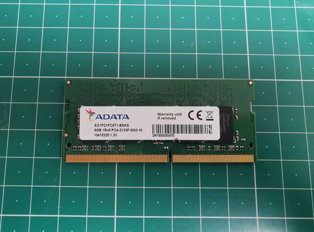Memória RAM ADATA 8GB DDR4 2133 SO-DIM
