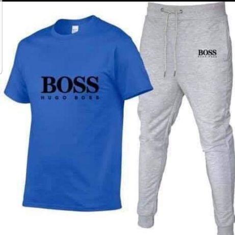 Komplet  meski Boss