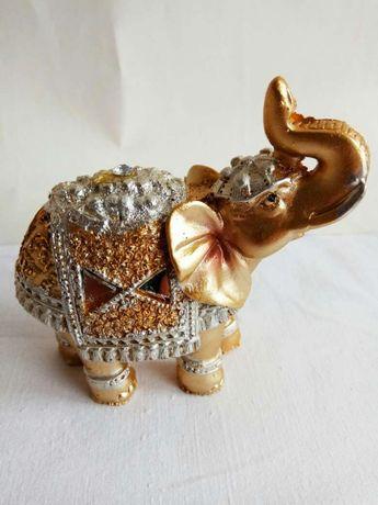 Сувенир статуэтка Слоник