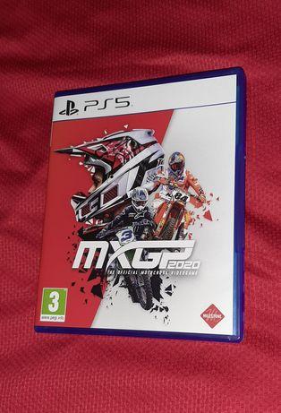 MXGP 2020 PS5 (Aceito Trocar por o MotoGP 21 PS4 ou PS5)