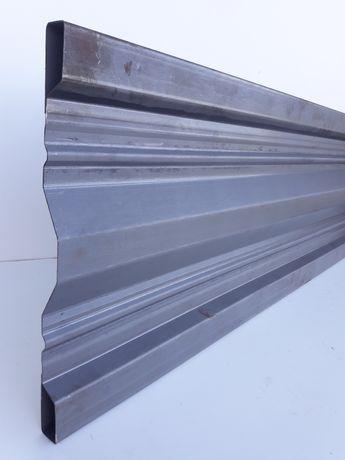 Profil burtowy PRONAR h=500 mm do wywrotki iveco sprinter mascott