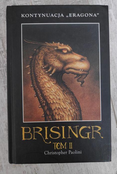 Brisingr, Christopher Paolini Częstochowa - image 1