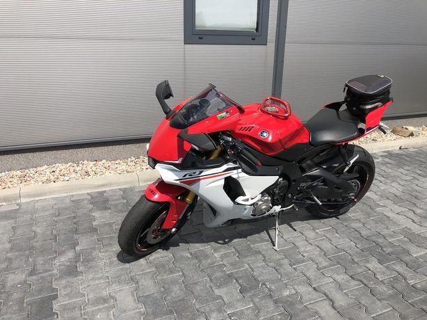 Yamaha YZF r1 rn32