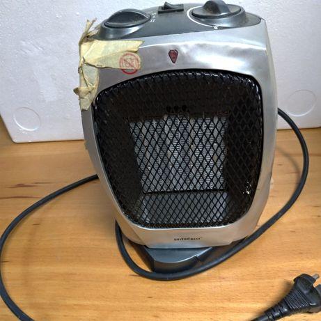 Aquecedor/ventilador