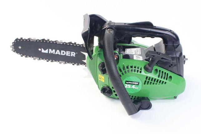 Motosserra Podadora, 25.4CC, 250mm - MADER® | Garden Tools